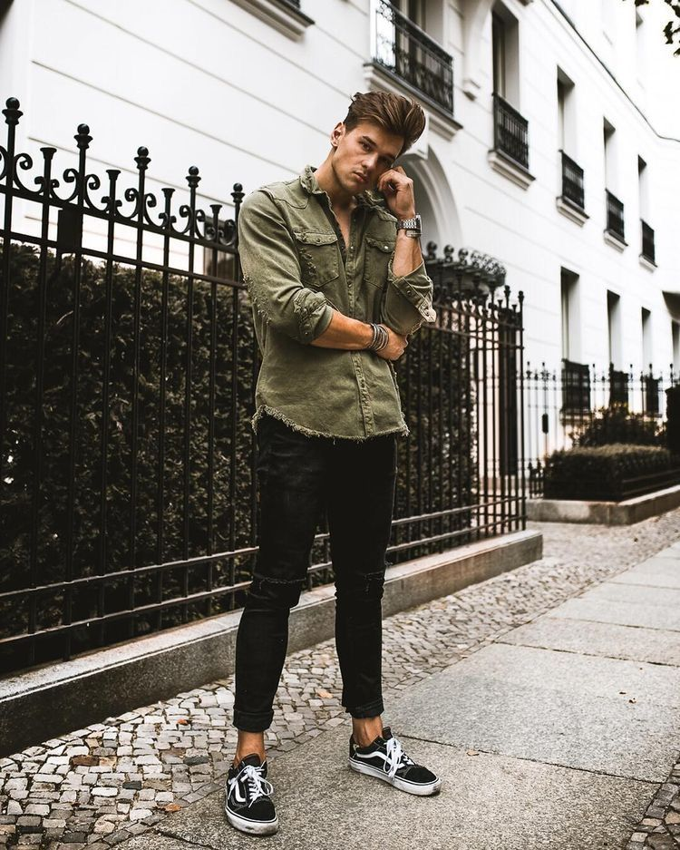 Black Jeans No Socks Show With Outfit Summer Skinny Inspiration fgvmIYb76y