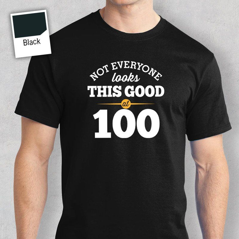 100th Birthday Idea Great Present Gift 1917 Shirt 100 Year Old