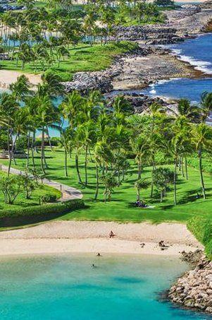 four seasons resort oahu at ko olina top hawaii resorts venture rh pinterest com