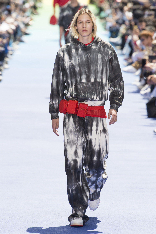 Louis Vuitton Spring 2019 Menswear Fashion Show Collection Homme