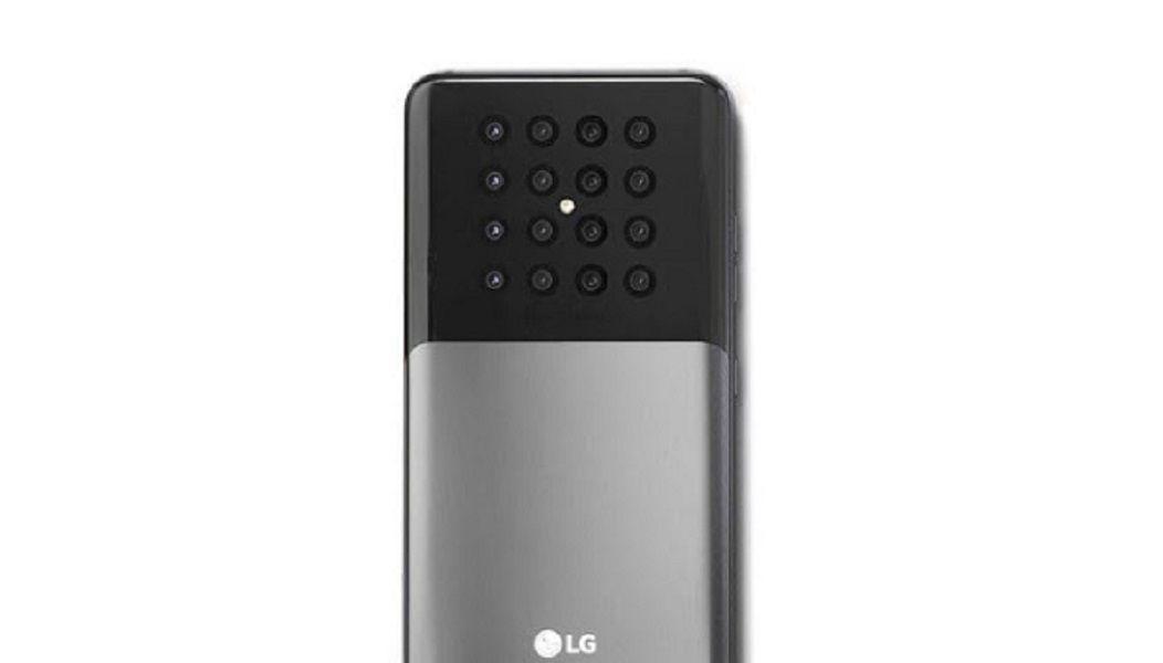 16 كاميرا خلفيه في هاتف LG Apple tv, Remote control