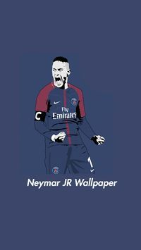 Neymar PSG Android Wallpaper - Live Wallpaper HD