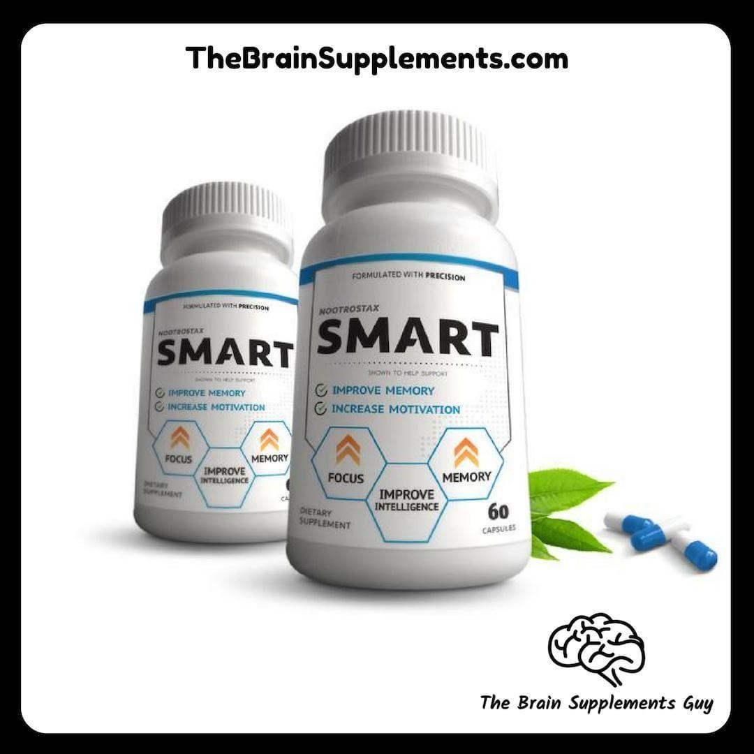 Huperzine Dopamine Nootropic Supplements Natural Nootro Www