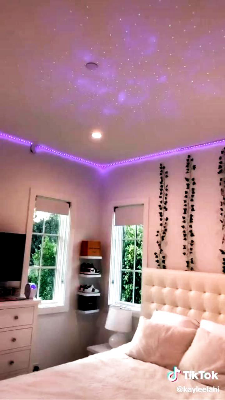 Room Decoration Ideas Creative Room Decoration Ideas Creative In 2020 Aesthetic Bedroom Room Ideas Bedroom Dreamy Room