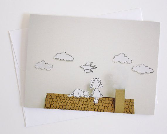 WOOT WOOT!!!! all my greeting cards are now available on my Etsy shop!!!! (and on Etsy WHOLESALE!!!!) APPLAUSES!!!! :)
