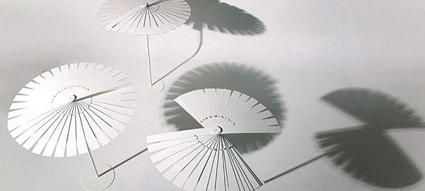 Design Sonnenschirme sonnenschirm whirl kaufen bei thomasgardener de outdoor