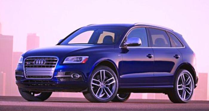 2020 Audi Q5 Rumors Changes Release Date Price