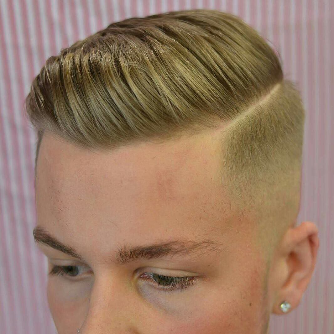 Mens haircuts straight hair menus cut  hiustyylit  pinterest  haircuts hair style and barbershop