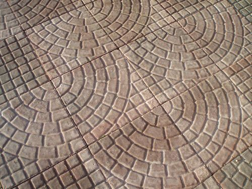 16 Cobblestone Patio Block At Menards