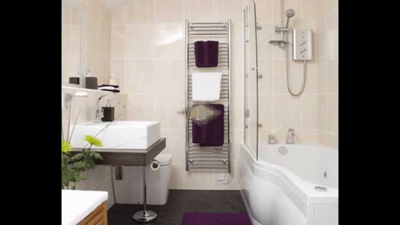 Youtube Small Bathroom Design In 2020 Bathroom Design Small Small Bathroom Design Easy Bathroom Decorating