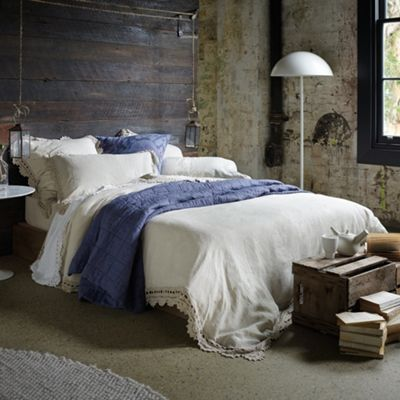 Dark Cream Evelina Bed Linen At Debenhams Com Bedroom Inspirations Home Furniture