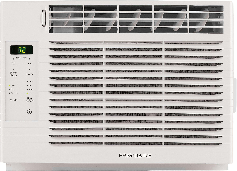 Frigidaire Ffra052za1 Window Air Conditioner Energy Star Home