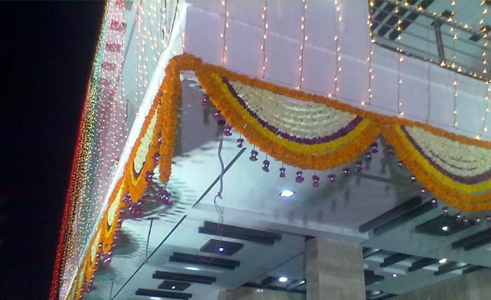 Gallery Wedding Decorations Hyderabad