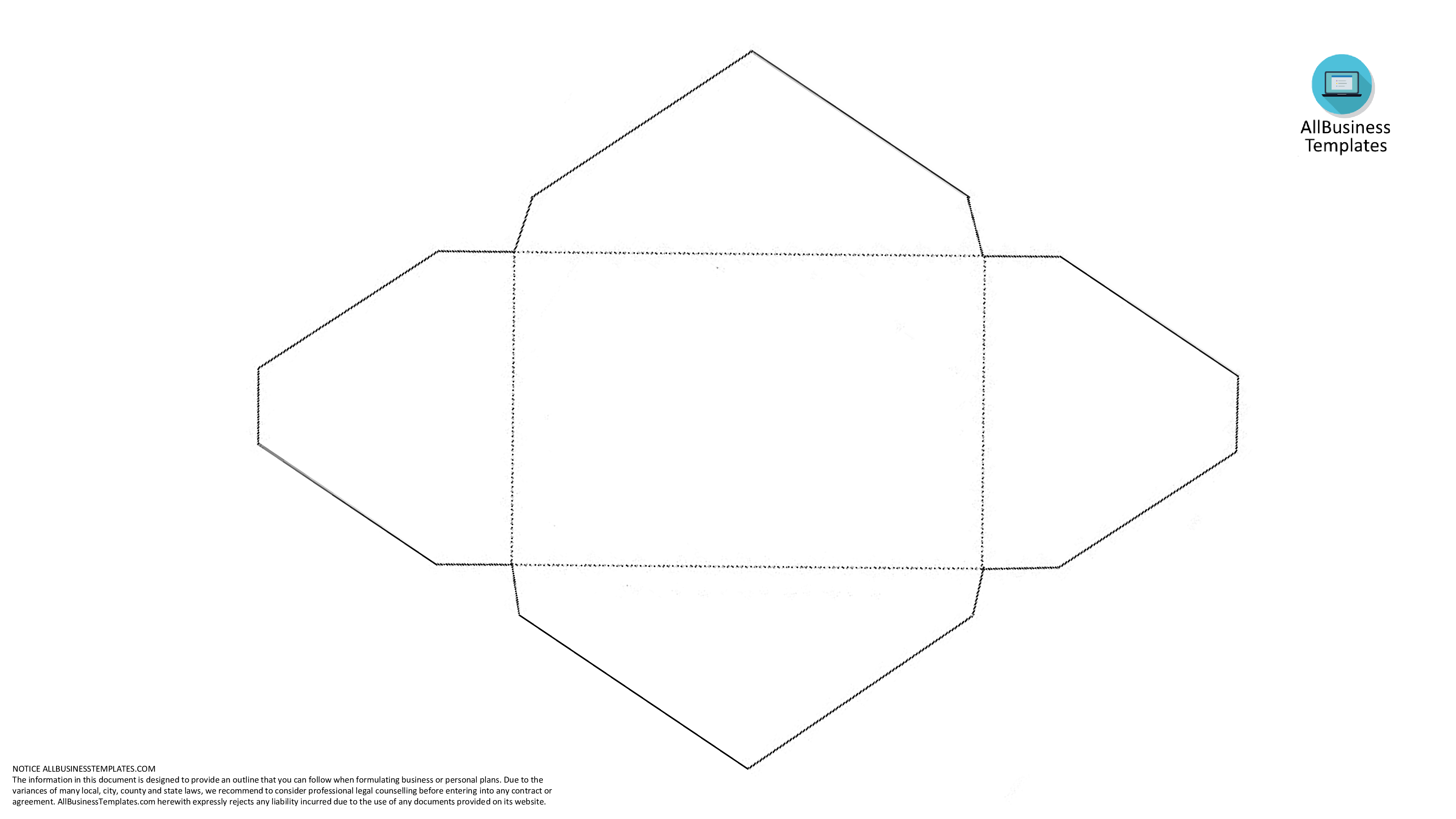 Blank Envelope Template Download This Free Printable White Envelope Template If You Wan Envelope Template Envelope Printing Template Envelope Design Template