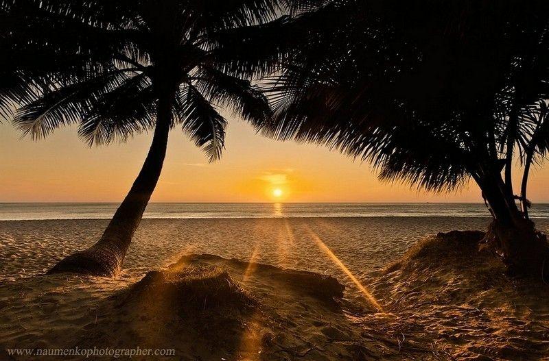 صور لأجمل الشواطئ في العالم شبكة أبو نواف Sunset Photo World Best Photos