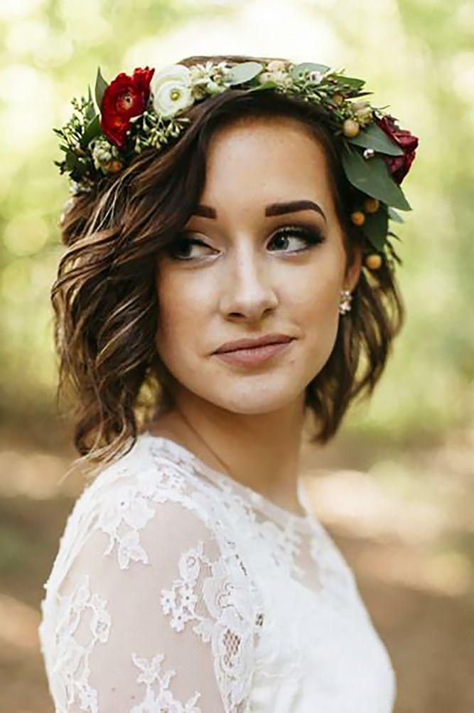 36 Wedding Hairstyles 2019 Ideas Elegant Wedding Hair