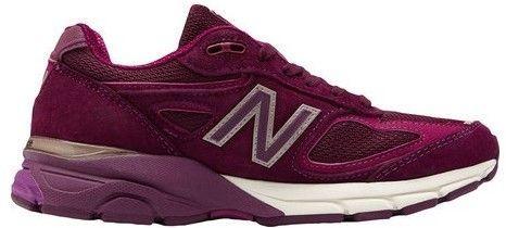 low priced 03946 ae427 New Balance Women's 990v4 Running Shoe | New Balance 990v4 ...