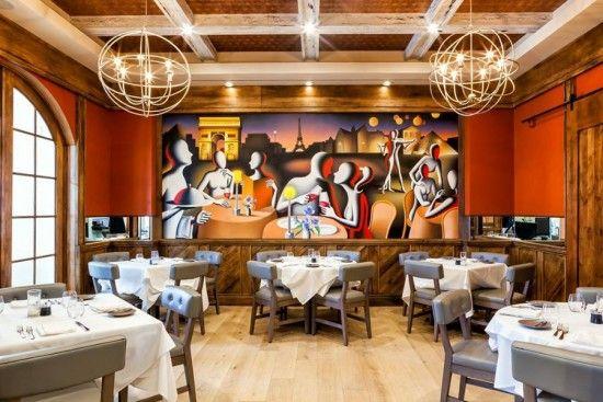 La Nouvelle Maison Excellent Magnifique French Restaurant In Beautiful Setting With Service And Boca Raton