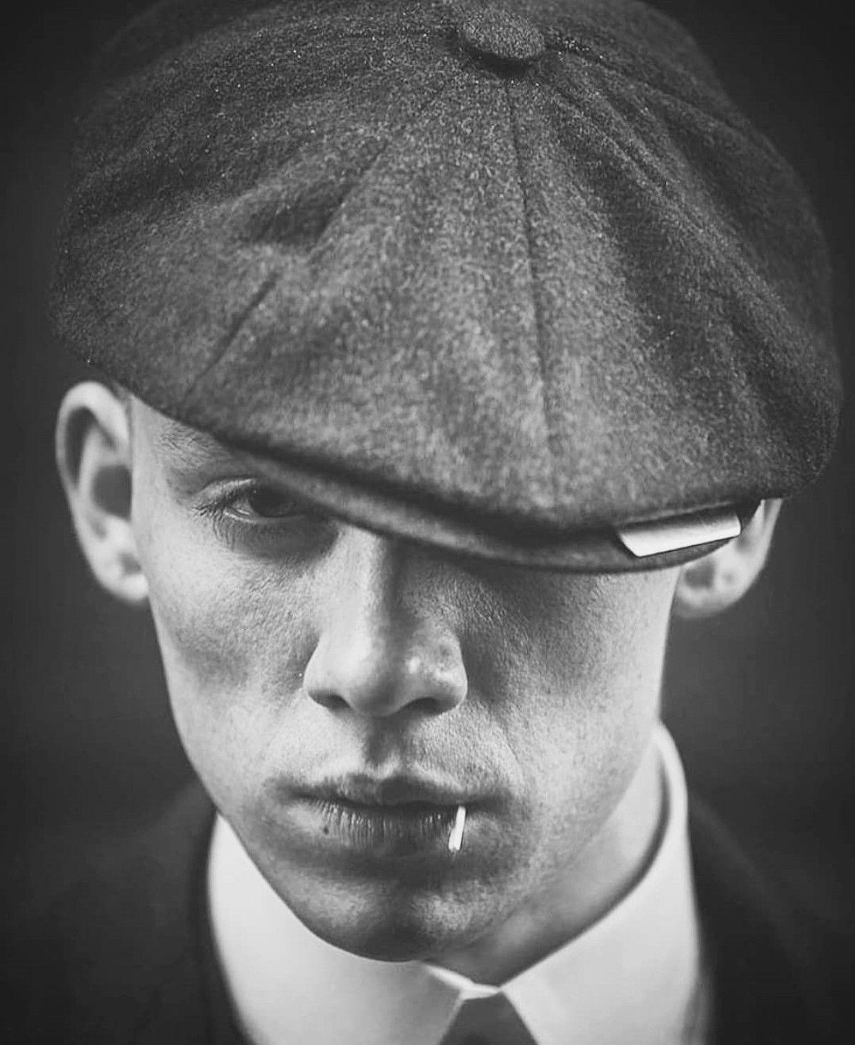 Peaky Blinders- John Shelby 💙 | John shelby peaky blinders ...