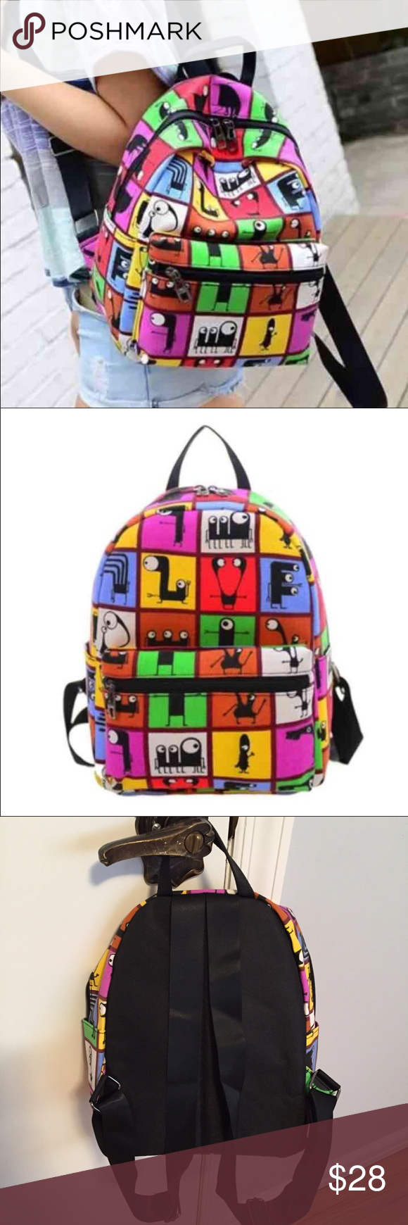 Different Types Of Backpack Brands- Fenix Toulouse Handball 55972f99d3250