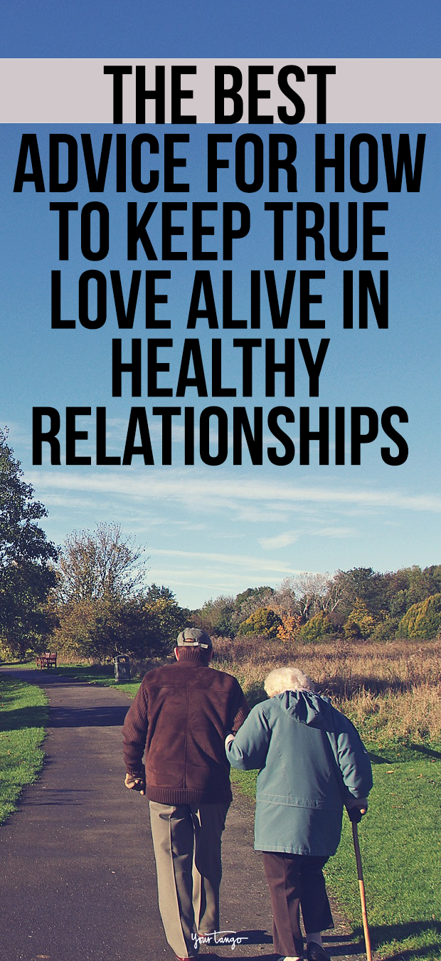 things to do to keep your relationship alive