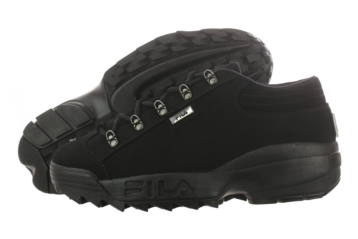 $55.00 Fila Strada Boot FW02754-089 Men