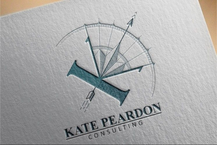 This Logo Is Very Creative And I Like How The Compass Theme Is