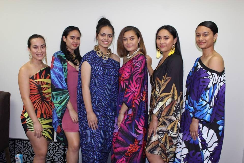 MENA Salamasina Collection - Pacific Prints   MENA Style; Pacific ...
