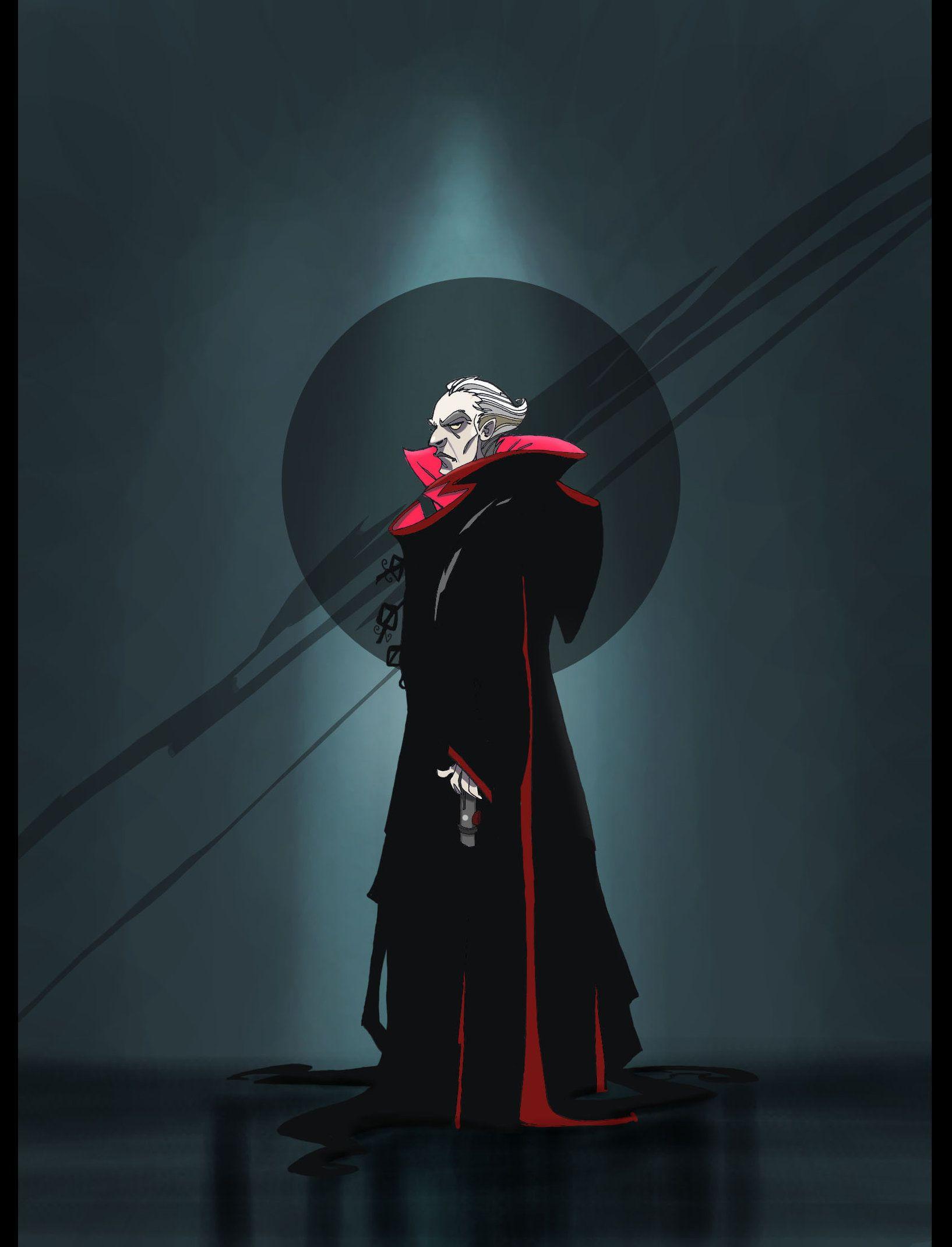 Chancellor Palpatine Space Opera