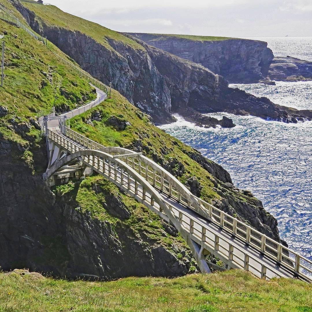 Mizen Head County Cork, Ireland Ireland, Outdoor