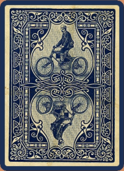 Bicycle No 808 Autocycle No 1 1901 Card Tattoo Designs Cards Bike Drawing