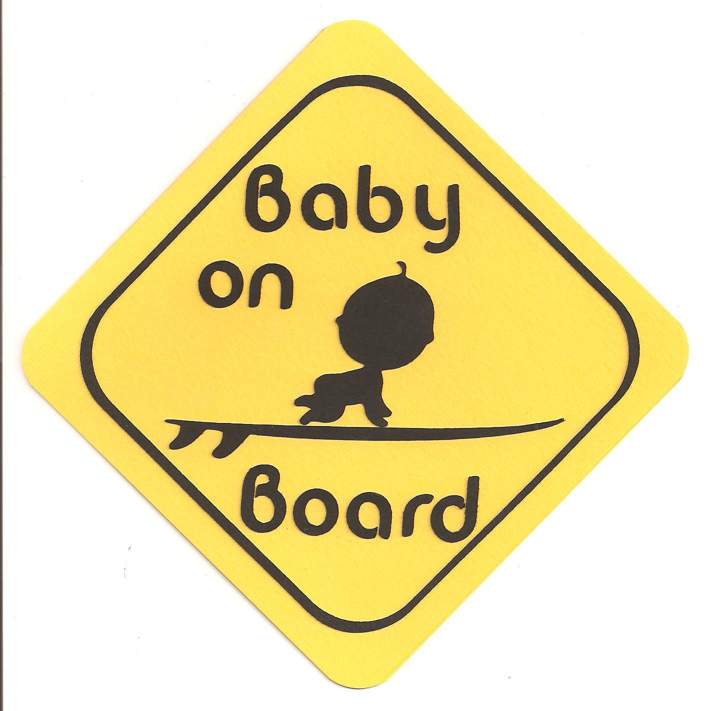 Baby on board card by mbsquareddesigns on etsy via etsy - Baby jungenzimmer ...