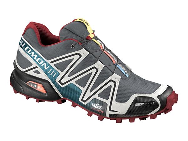 Salomon Men's Speedcross 3 Trail Running Shoe (With images