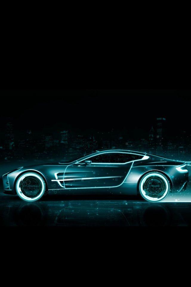 It Can Glow In The Dark It Cost 200 000000 Sports Car Wallpaper Futuristic Cars Concept Car Design