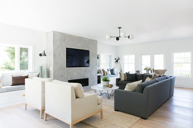 harga desain interior rumah