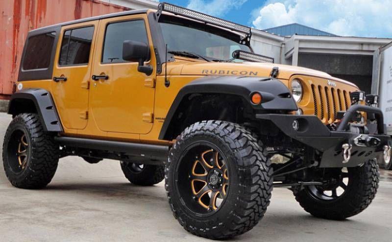 Waynes Wheels Custom Wheels And Tires Black Jeep Wrangler Custom Jeep Wrangler Lifted Jeep