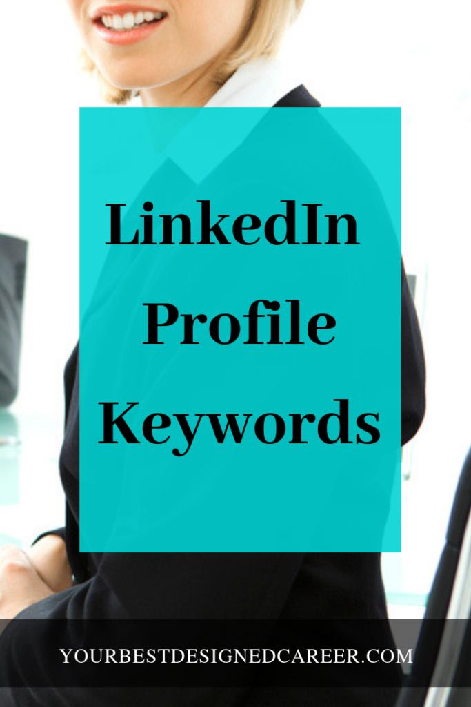 LinkedIn Keywords Optimize Your Profile Linkedin