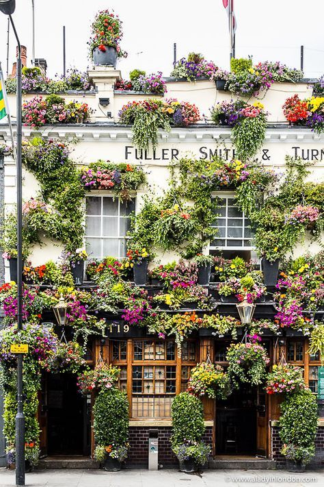 Best Pubs in London - 17 Pubs You Have to Visit in the City