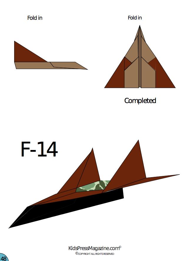 Top 15 Paper Airplanes Step By Step Advanced Level Bundle Kidspressmagazine Com Paper Airplanes Paper Airplanes Instructions Paper Airplane Folding