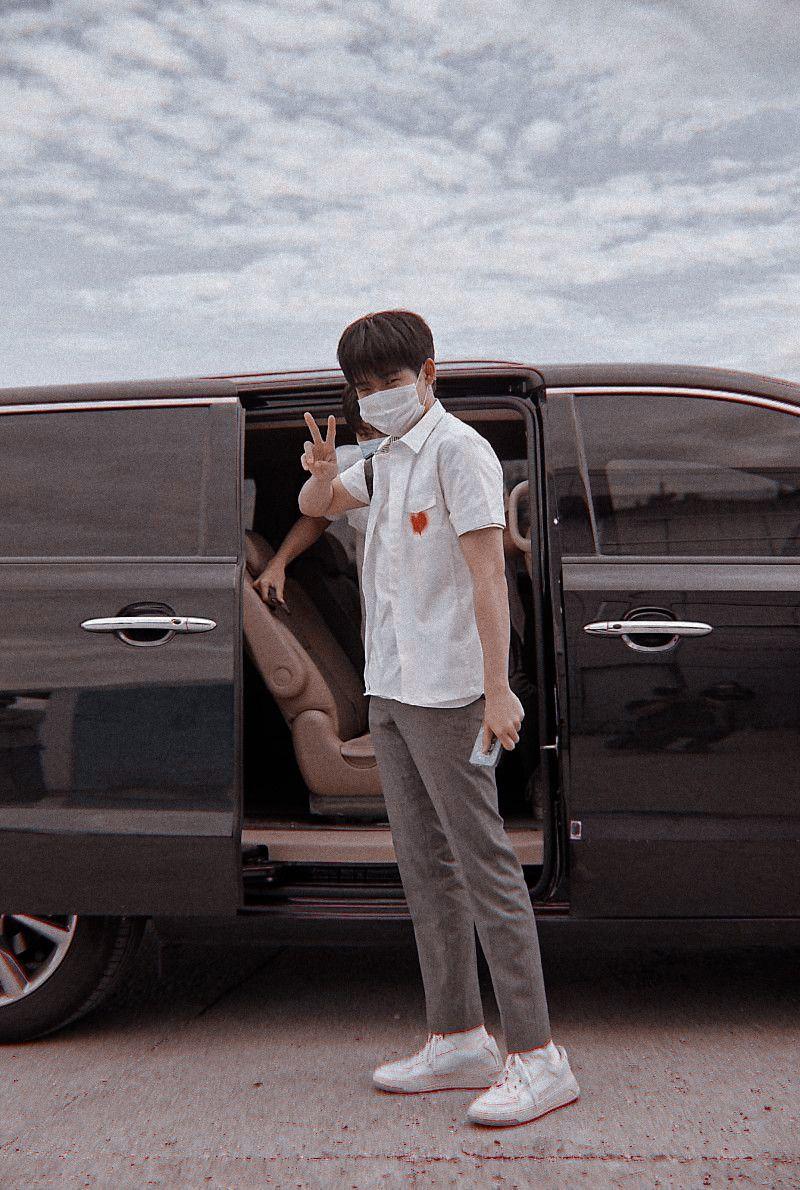 Hyunsuk Aesthetic Choi Hyunsuk Hyunsuk Treasure Hyunsuk Boyfriend Material