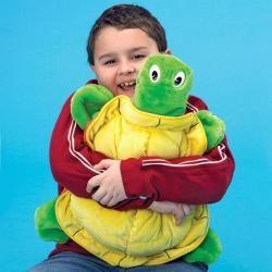 Vibrating Turtle, Autism, Calming, Sensory Processing