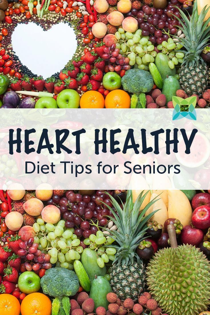 The Benefits of a HighProtein Diet for Seniors High