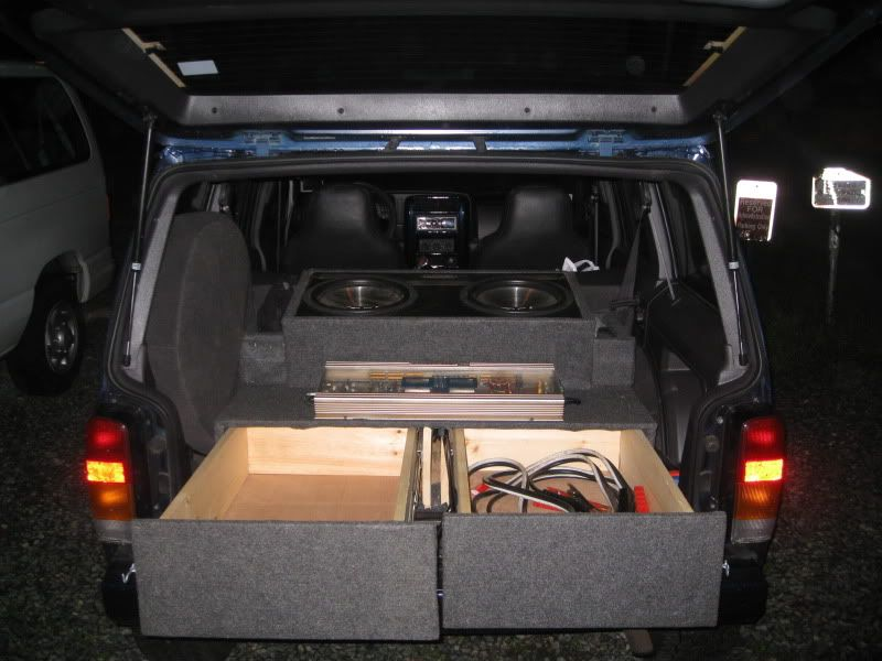 4pc Blue Led Car Interior Lights Jeep Lights Jeep Wrangler