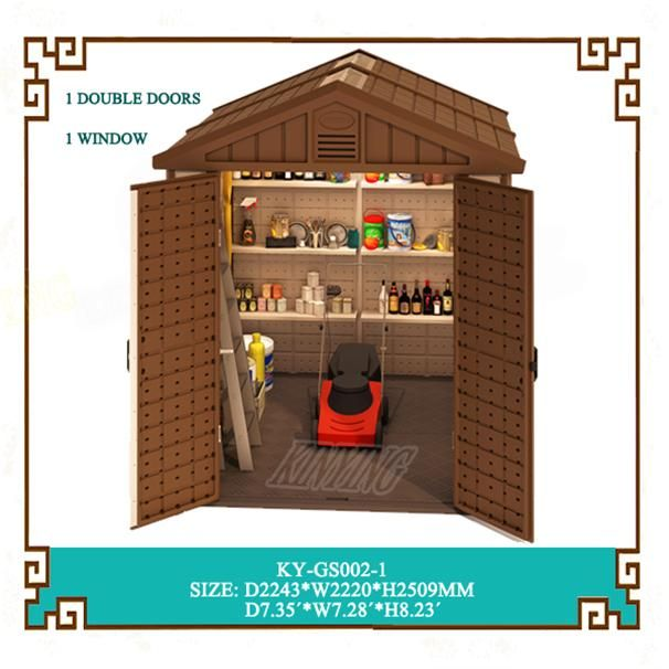 KINYING garden sheds are on sale//www.kinyinggroup.com/plastic ... on kitchen window lighting ideas, kitchen window backsplash ideas, kitchen window seating ideas, kitchen window casing ideas, kitchen window cabinet ideas, kitchen window shelf ideas, kitchen window decor ideas,