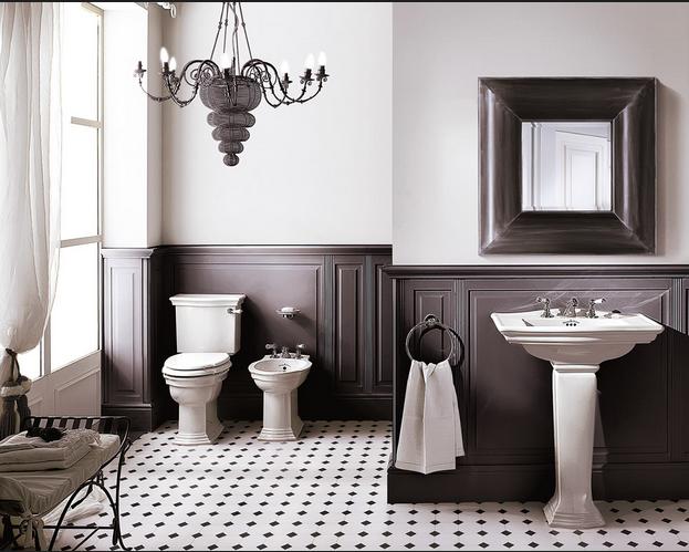 Bathroom Design Ideas, Apartment Decoration Ideas Italian Bathroom Design  Exquisite Plans Interior Fresh Atmosphere Corner