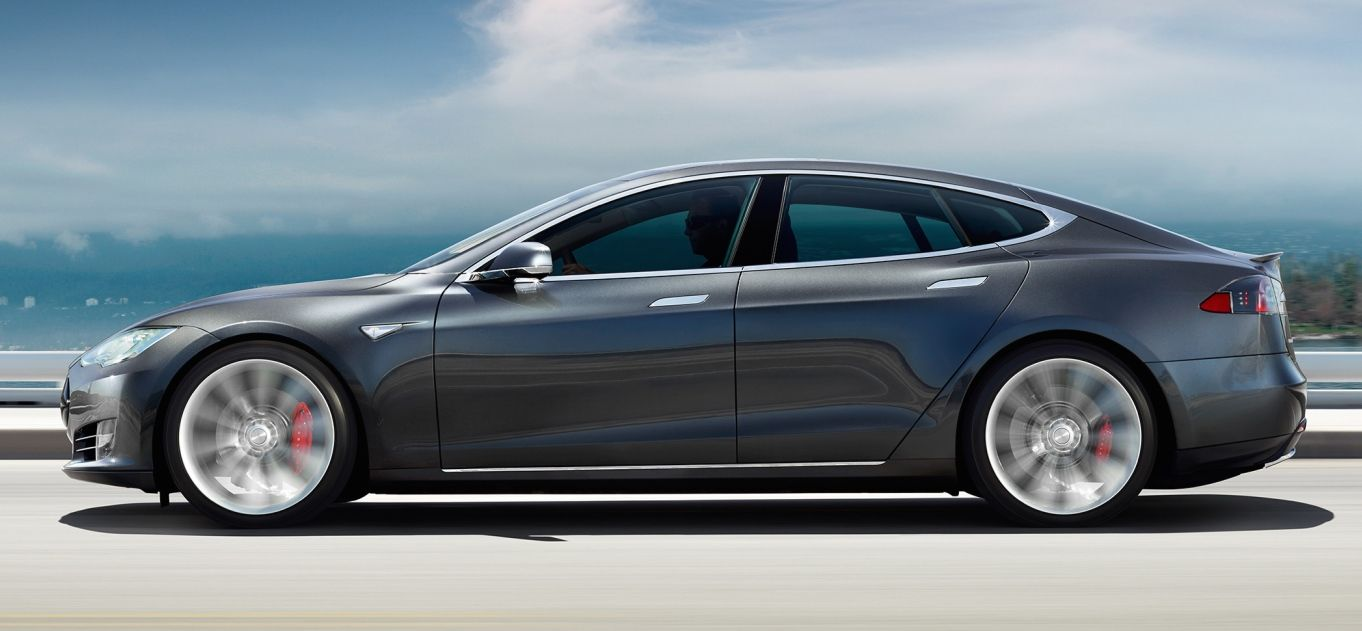 Australian first to preorder new Tesla electric car