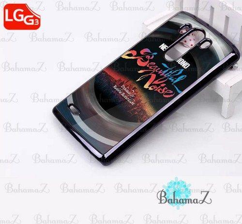 Neil Diamond LG G3 Case Cover