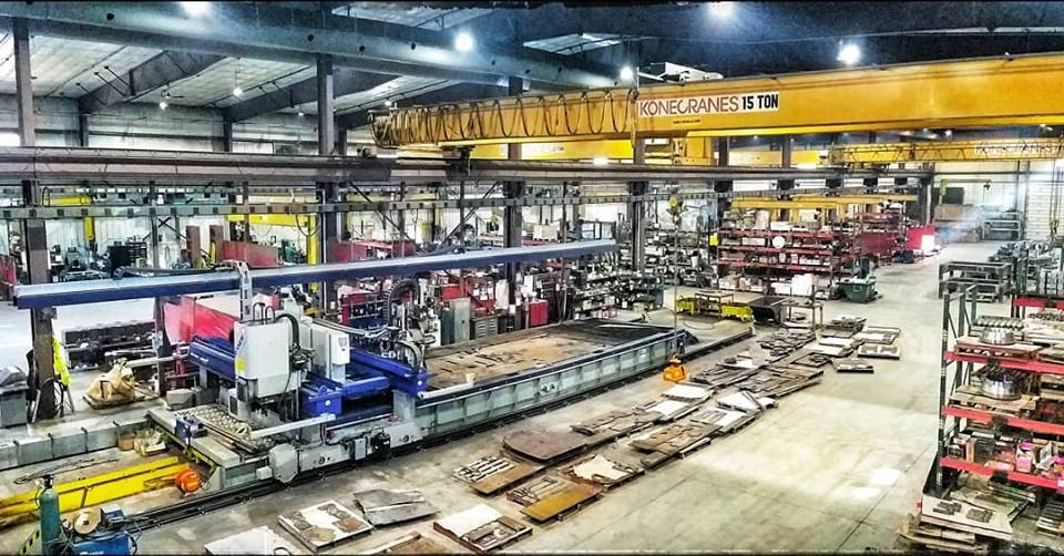 Welding Fabrication D S Machine Service Welding And Fabrication Machine Service Welding