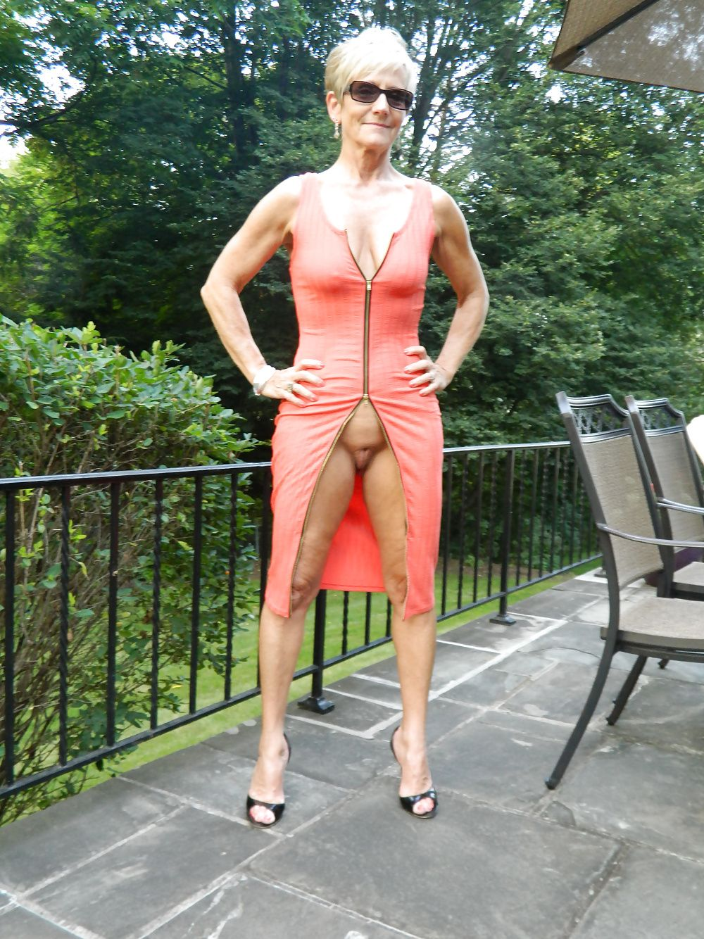 Stacked Milf kf