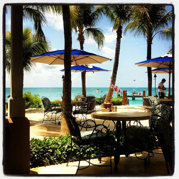 Key West Wedding Ideas: My Absolute FAVE Restaurant And Setting...Latitudes On